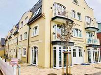 Ferienwohnung 1834274 für 4 Erwachsene + 1 Kind in Westerland