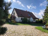 Ferienwohnung 1834575 für 3 Erwachsene + 1 Kind in Blankensee OT Watzkendorf