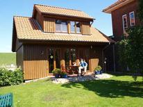 Dom wakacyjny 1834727 dla 2 osoby w Grünendeich