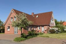 Appartement 1834742 voor 5 personen in Hollern-Twielenfleth