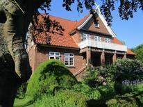Appartement 1834750 voor 8 personen in Hollern-Twielenfleth