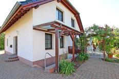 Mieszkanie wakacyjne 1834833 dla 4 dorosłych + 1 dziecko w Groß Plasten