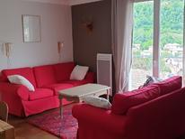 Ferienwohnung 1835607 für 5 Personen in Ax-les-Thermes