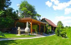 Ferienhaus 1835621 für 2 Erwachsene + 2 Kinder in Fokovci