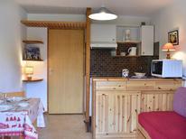 Studio 1835623 for 2 persons in Méribel