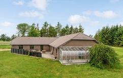 Dom wakacyjny 1835680 dla 12 osób w Hanstholm