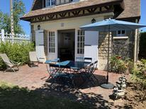 Holiday home 1835703 for 5 persons in Cabourg