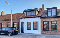 Mieszkanie wakacyjne 1835711 dla 6 osób w Groede