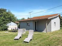 Villa 1835728 per 5 persone in Hourtin