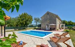 Holiday home 1835827 for 8 persons in Hrvace
