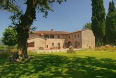 Casa de vacaciones 1835946 para 22 personas en Chianti - Gaiole in Chianti