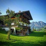 Holiday apartment 1836158 for 12 persons in Alpbach