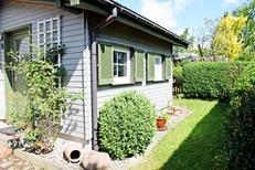 Appartement 1836336 voor 3 personen in Putbus-Lonvitz