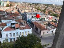 Studio 1836373 for 2 persons in Camagüey