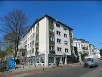 Appartement de vacances 1836387 pour 4 personnes , Bremen