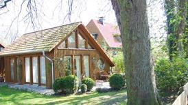 Vakantiehuis 1836410 voor 2 personen in Worpswede