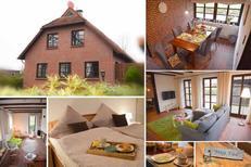 Ferienwohnung 1836493 für 5 Erwachsene + 1 Kind in Barßel