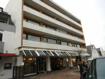Studio 1836578 for 2 persons in Westerland