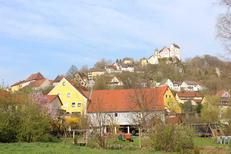 Zimmer 1836603 für 8 Personen in Egloffstein
