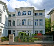 Holiday apartment 1836643 for 5 adults + 1 child in Ostseebad Heringsdorf