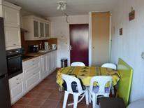 Studio 1836787 für 4 Personen in Argelès-sur-Mer
