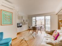 Rekreační byt 1836801 pro 6 osob v Biarritz