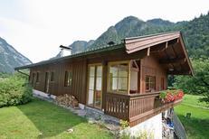 Vakantiehuis 1836806 voor 8 personen in Sankt Martin bij Lofer