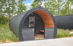 Studio 1836910 voor 6 personen in Nørre Nebel