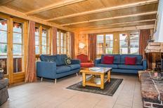 Appartement de vacances 1836976 pour 8 personnes , Grindelwald