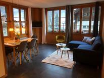 Appartement 1836977 voor 4 personen in Lauterbrunnen