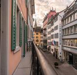 Appartement 1836982 voor 6 personen in Zürich