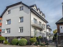 Rekreační byt 1836984 pro 3 osoby v Darlowo