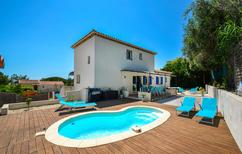 Holiday home 1836987 for 8 adults + 2 children in Ceyreste
