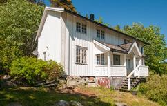Vakantiehuis 1837054 voor 5 personen in Lensvik