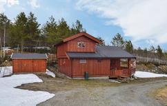 Vakantiehuis 1837055 voor 10 personen in Skjåk