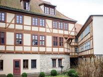 Holiday apartment 1837202 for 3 persons in Aschersleben