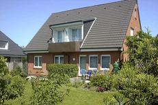 Studio 1837203 for 2 persons in Wyk auf Föhr
