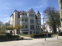 Holiday apartment 1837248 for 4 adults + 1 child in Ostseebad Kühlungsborn