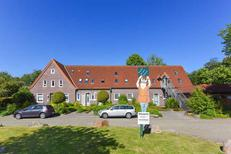 Holiday apartment 1837279 for 4 adults + 1 child in Altfunnixsiel