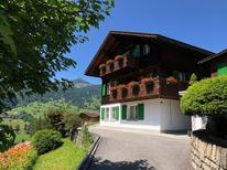 Holiday apartment 1837324 for 3 persons in Grindelwald