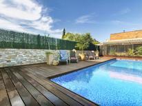 Ferienhaus 1837330 für 8 Personen in La Bisbal d'Emporda