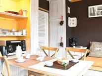 Studio 1837395 for 4 persons in Méribel