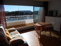 Appartement de vacances 1837432 pour 5 personnes , Port Camargue