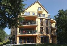 Appartement 1837485 voor 6 personen in Pobierowo