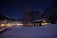 Holiday home 1837531 for 9 persons in Grindelwald