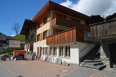Ferienwohnung 1837532 für 4 Personen in Grindelwald