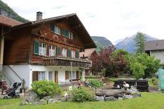 Studio 1837536 for 2 persons in Meiringen
