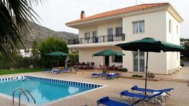 Vakantiehuis 1837539 voor 8 personen in Chersonissos