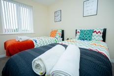 Appartement 1837597 voor 6 personen in Coventry