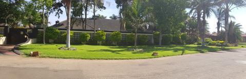 Casa de vacaciones 1837622 para 4 personas en Harare